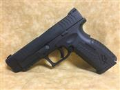 SPRINGFIELD ARMORY Pistol XDM-40 4.5